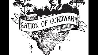 Nation of Gondwana 2016_by romulo correa