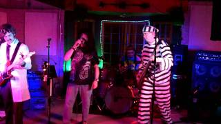 Stone-Faced - Paint It, Black - Mike N Molly's, 20111029