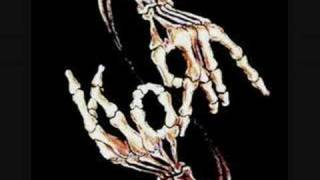 Korn - Eaten Up Inside