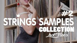 STRINGS SAMPLES COLLECTION #2