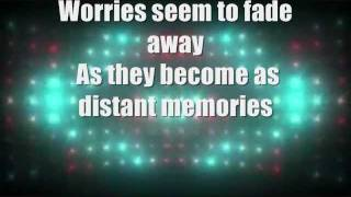 When We're Together Mark Harris Lyrics Video Courageous