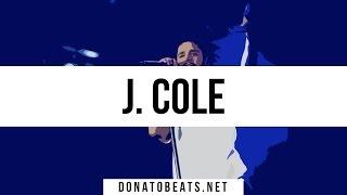 J. Cole x Bas Type Beat- Selfish (Prod. By Donato)