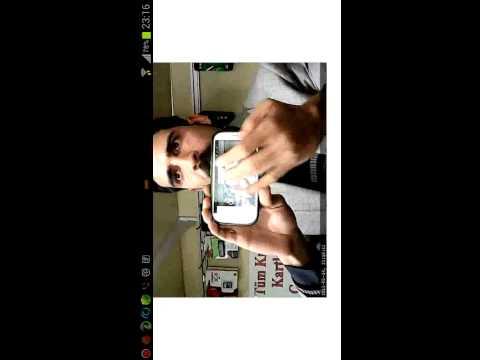 Uzaktaki Pc'den & Telefondan Webcam İzleme  ( DeLTa Bilgisayar ) 0 507 509 79 19