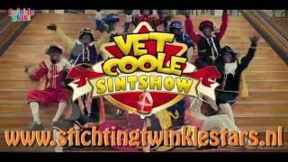 Twinkle Stars Sinterklaasfeest 2016