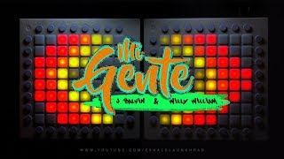 J. Balvin & Willy William - Mi Gente ft. Beyoncé // Dual Launchpad Pro Cover/ Remix