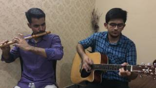 The Last Of The Mohicans Cover By Waqas Ali on Flute