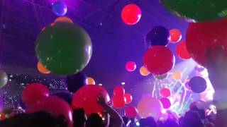 Adventure of a Lifetime by Coldplay Live at Singapore National Stadium 31 March 2017