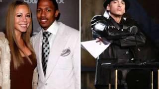 Eminem - The Warning (Mariah Carey & Nick Cannon Diss) BRAND NEW W/ LYRICS & FREE DOWNLOAD!