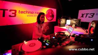 Fernanda Martins @ XT3Radio (NL)