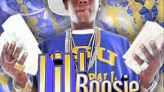 the rain- lil boosie