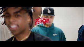 Kiwi - Faygo Dreams (Music Video)