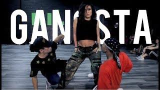 JADE CHYNOWETH | Kehlani - GANGSTA | Choreography by Tricia Miranda