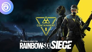 Rainbow Six: Siege Containment event brings a taste of Extraction