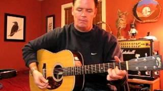 """""""Scare Easy"""" Mudcrutch (Tom Petty) cover"""
