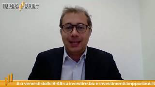 Turbo Daily 09.07.2020 - EUR/USD, continua il trend rialzista