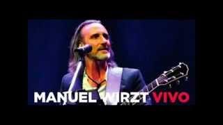 """Manuel Wirzt - """"Promesas de amor"""" (Vivo 2014)"""