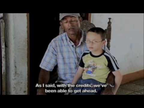 WCCN Microfinance Borrower
