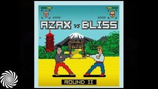 Azax Bliss-Fight No More Teaser