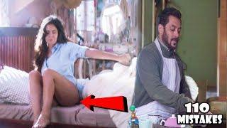 Tiger Zinda Hai (110 Mistakes) -Plenty Mistakes In Tiger Zinda Hai Full Hindi Movie - Salman Khan width=