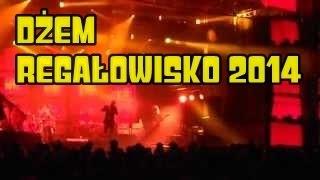 Dżem 'Być Albo Mieć' Live at Regałowisko 2014