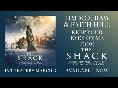 Tim McGraw & Faith Hill - Keep Your Eyes On Me