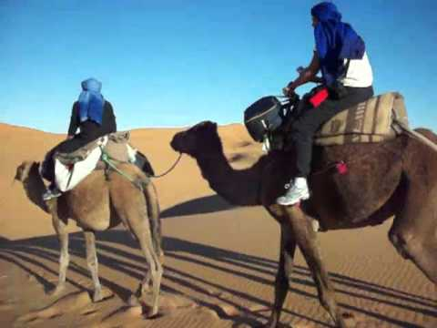 Morocco tour with sahara exploring expedition
