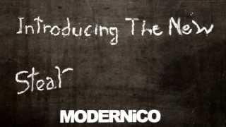 MODERNiCO Stealth Cover