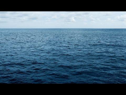 Oceano Atlântico enfrenta sua Década mais quente em 3 Mil Anos