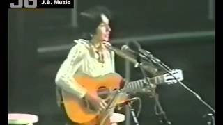 Joan Baez - Blowing In The Wind (Live In Barcelona - Nov 18, 1977)