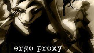 Ergo Prxoy AMV Woodkid- Wasteland