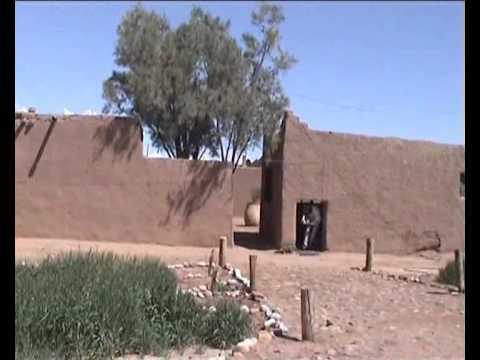 HOTEL IN SAHARA MOROCCO