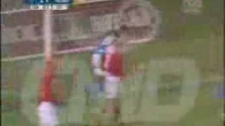 Sporting Cristal campeon 2005