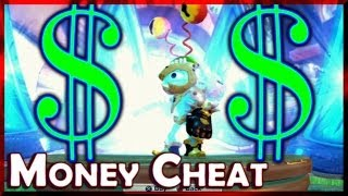 [HD] Skylanders Swap Force Infinite Money Cheat + How To Max Out All Characters Quickly