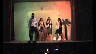 """8 de Dezembro 2008 - """"Playback-Carlos Paião"""" Linhaceira"""