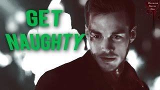 ●Kai Parker|| Get Naughty