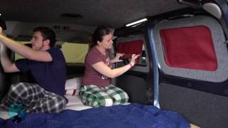 Caravan Freebird Small Custom Camper Now Available