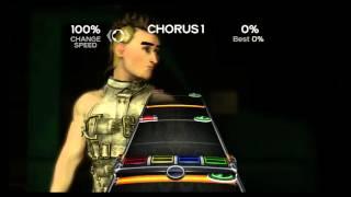 Rage Against the Machine - Testify - Drumless