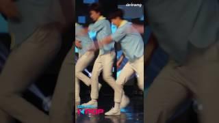 [Fancam/직캠] Ayno(에이노) _ VAV(브이에이브이) _ ABC(Middle of the Night)  _ Simply K-Pop _ 072117