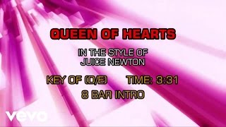 Juice Newton