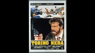Torino nera - Gianfranco & Gian Piero Reverberi - 1972
