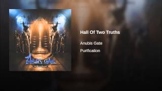 Hall Of Two Truths