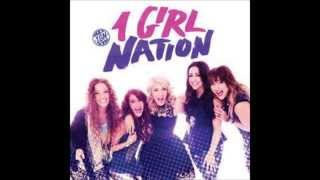 Love Like Crazy (Feat. Royal Tailor) - 1 Girl Nation