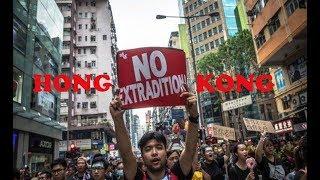 HONG KONG e CINA: le ragioni dietro le ragioni