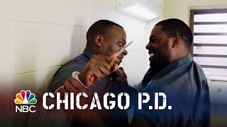Chicago PD - Jailhouse Rocked (Episode Highlight)