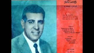 Para os Montes Olharei - Luiz de Carvalho - 1958