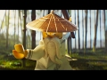 Trailer 5 do filme LEGO Ninjago - O Filme