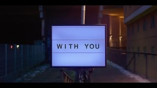 Otto Knows - With You (Official Lyric Video)