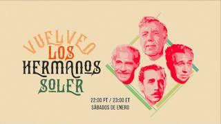 Cinema 22 Enero: Vuelven los hermanos Soler