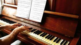 Pachelbel Canon in D Major  - Piano