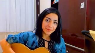 Antes do fim - Manu Gavassi (cover Day Cacovilli)